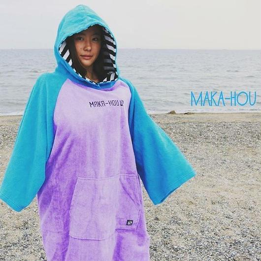 Poncho  【61U02/41S】