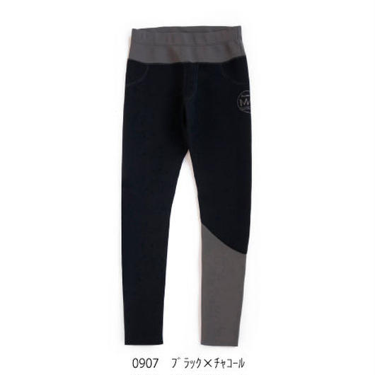1mmネオプレーンパンツ 【72W02-81S】 Exceed 1mmNeoprene pants
