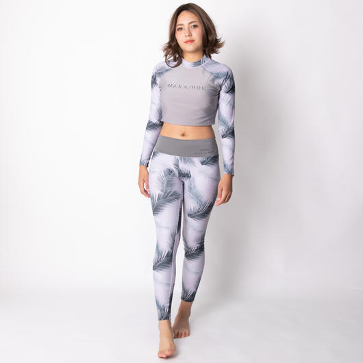 レギンスパンツ 【71W010-91S】 Exceed Rash Leggings pants