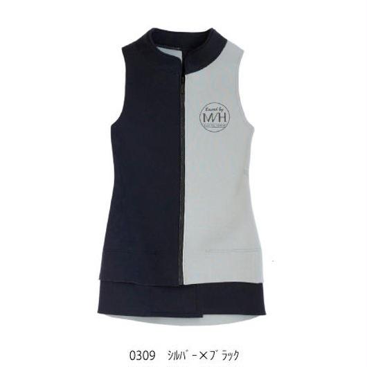 【限定!訳アリ商品、早い者勝ち♪】1mmベスト 【81W02-81S】 Exceed 1mmNeoprene vest