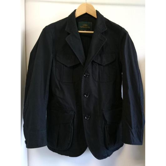 makufuriベンタイルワークジャケット