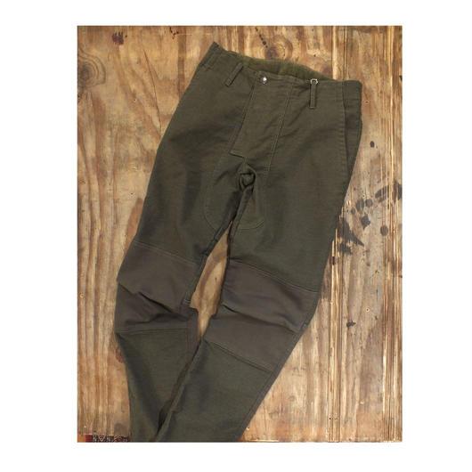 makufuri MX-Pants〈Green〉
