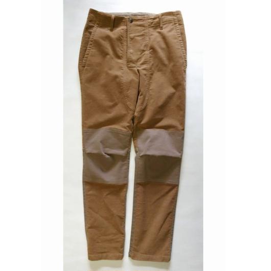 makufuri MX-Pants〈Camel〉