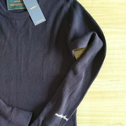 makufuriインナーサーマルTシャツ