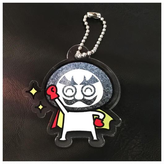 石福さん キーホルダー その①〜⑤