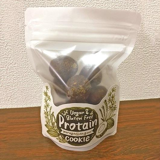 -marugo original sweets-プロテインクッキー 120g