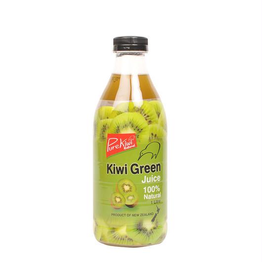 -Pure Kiwi Natural- ニュージーランド産 グリーンキウィジュース 無加糖・防腐剤・人工着色料不使用