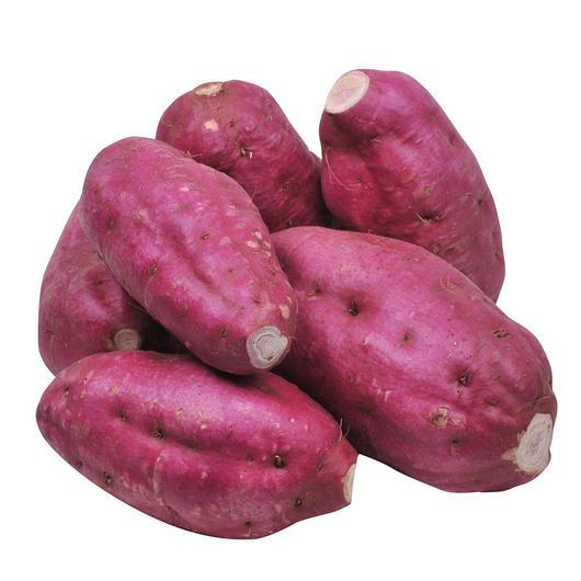 -訳あり- 紫芋 パープルスイートロード 2kg入り