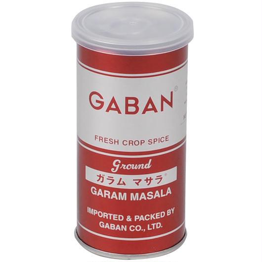 -GABAN- ガラムマサラ 80g