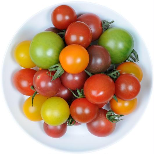 -井出トマト農園- ミニトマト ミックスパック