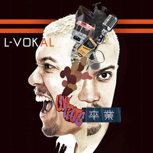 L-VOKAL - 卒業
