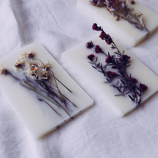 toile candle