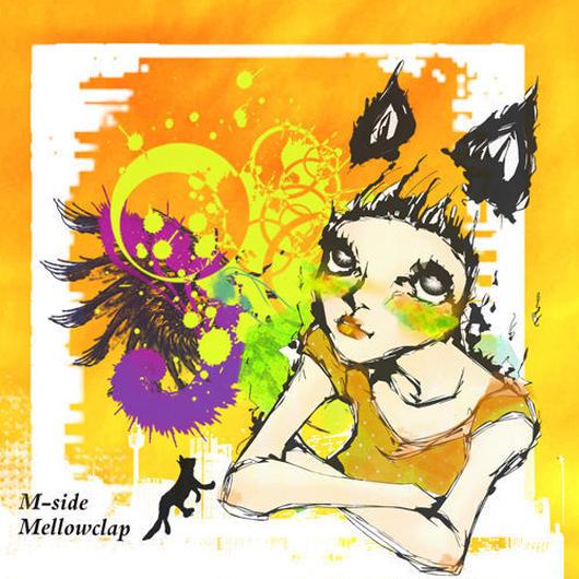 【mp3】M-side (All tracks)