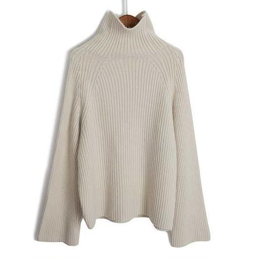 poot rib knit