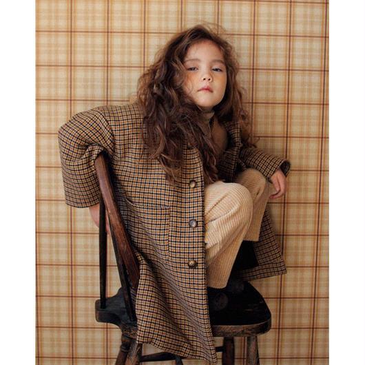 Biscotti  coat