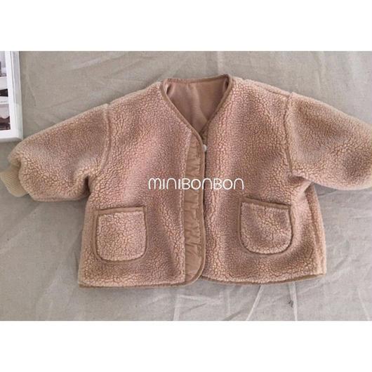 bonbon kids jacket