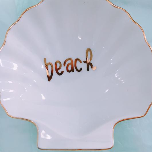 shell dish
