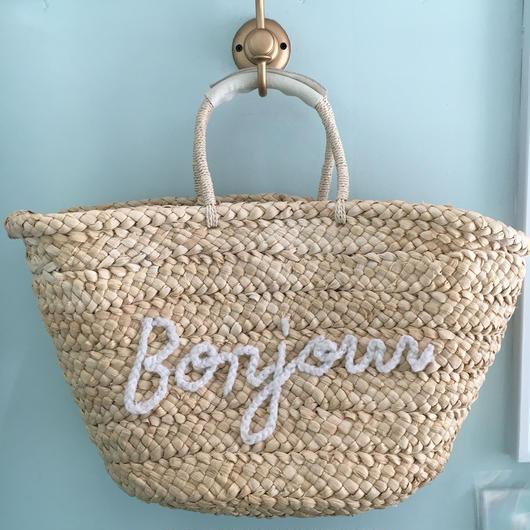 summer bag(bonjour)
