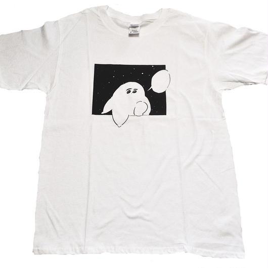 サトイモ Tシャツ