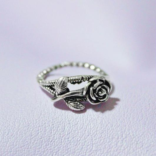 ローズリング/ Rose Ring