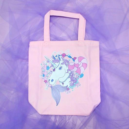 ユニコーントートバッグ/ Unicorn Tote bag