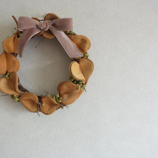 """Wreath """"HeartPod"""""""
