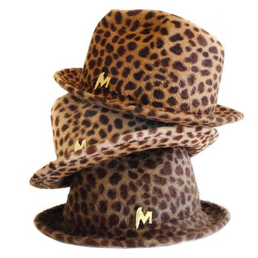 """MIFUNE HAT """"Leopard-META"""""""