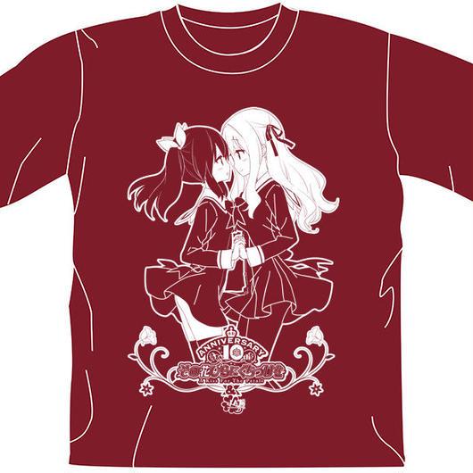 JAM AkihabaraコラボTシャツ