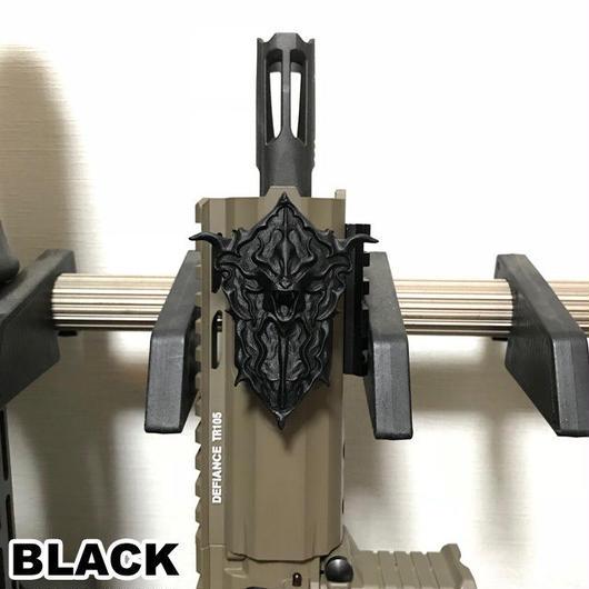 Rail Shield / Demon