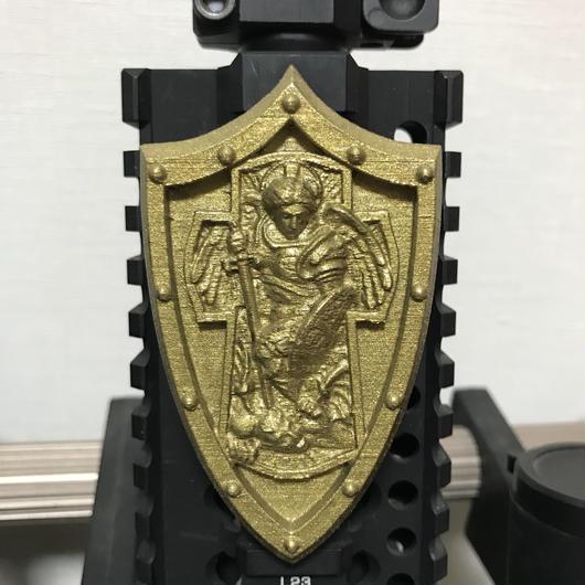 Rail Shield / Angel Ver 2.0
