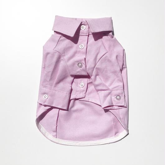 PET color shirt ♣︎ ピンク