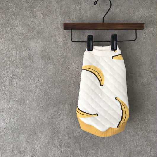 ORIGINAL banana tops . < L ,  XL >