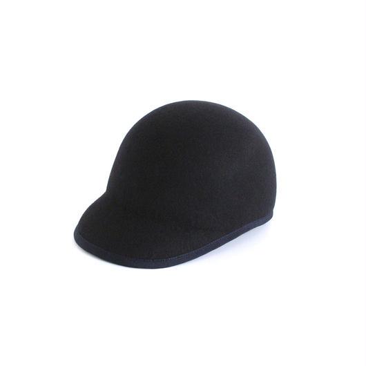 Arched Cap (Navy)