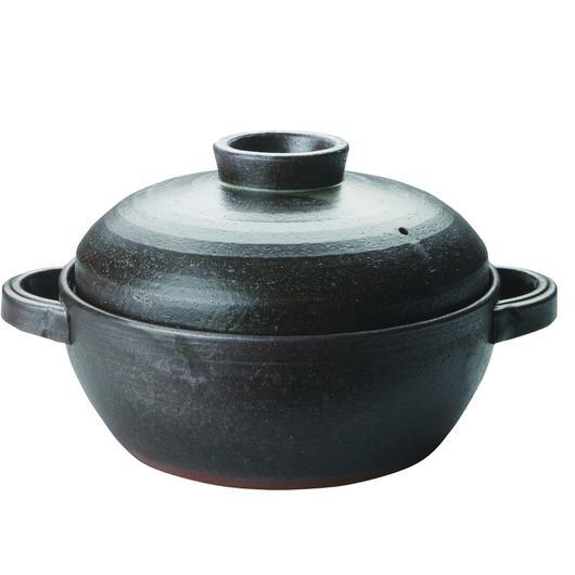 IH土鍋 きときと鍋(4.5人用) 98-400-06