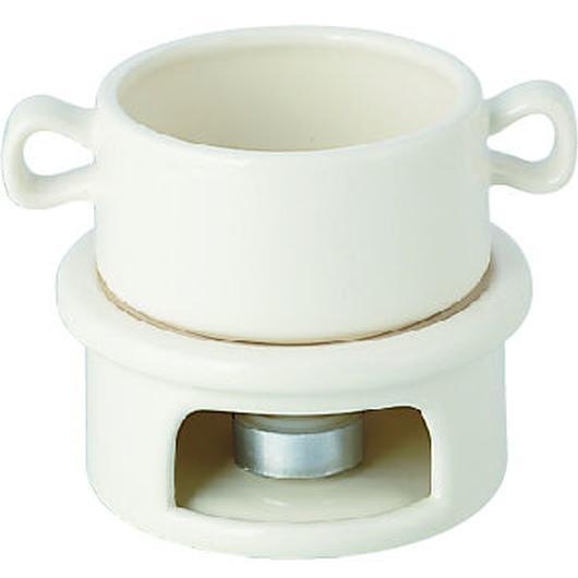 チーズフォンデュセット WHITE 98-396-06