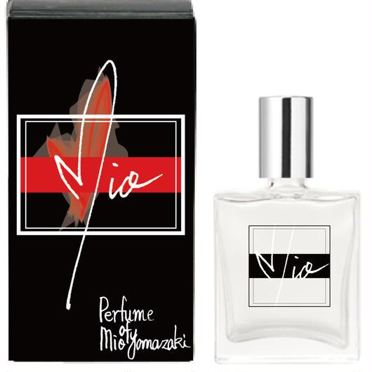 [香水]Perfume of mioyamazaki ※重要※商品のお届けは10/20以降となります。他商品と同時購入の場合には他商品も香水と一緒にお届けとなります