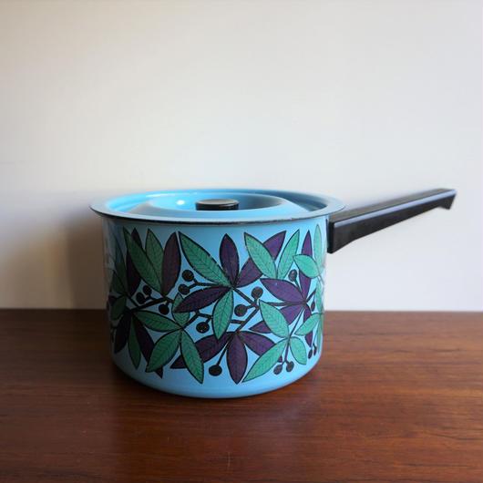 FINEL Lehvä  木の実 片手なべ finel-023