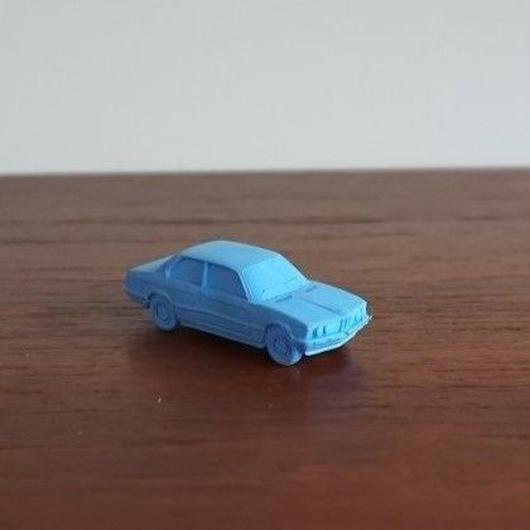 ドイツ 消しゴム BMW ee-010