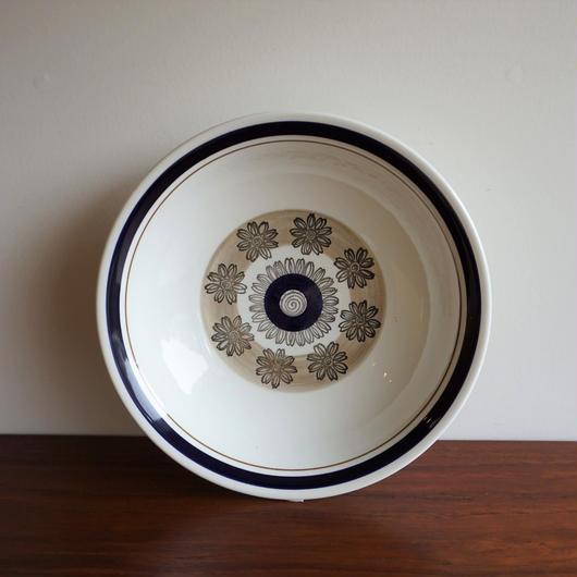 UPSALA-EKEBY/GEFLE ORION スープ皿 gefle-010