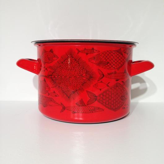 FINEL 赤魚両手なべ 中 FINEL-022