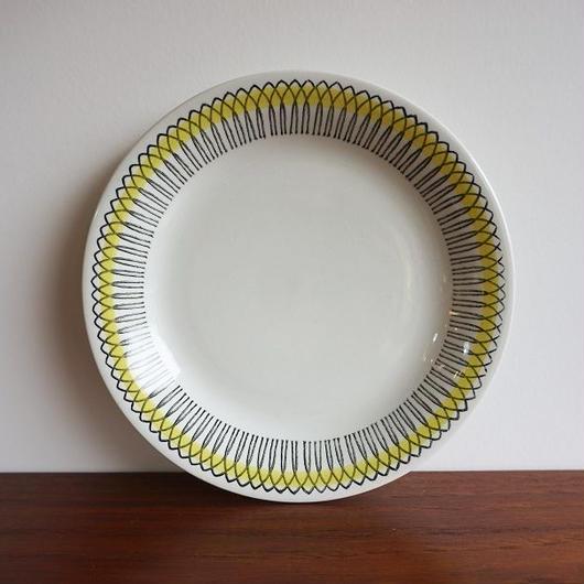 Gefle社製 SPINETT 18cmプレート gefle-005