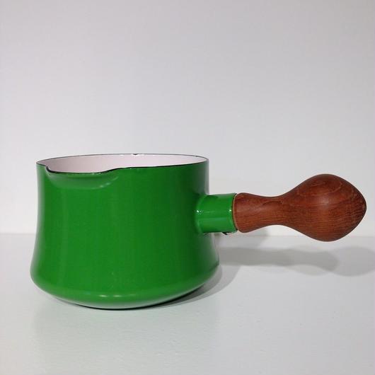DANSK ミルクパン 緑 DANSK-003