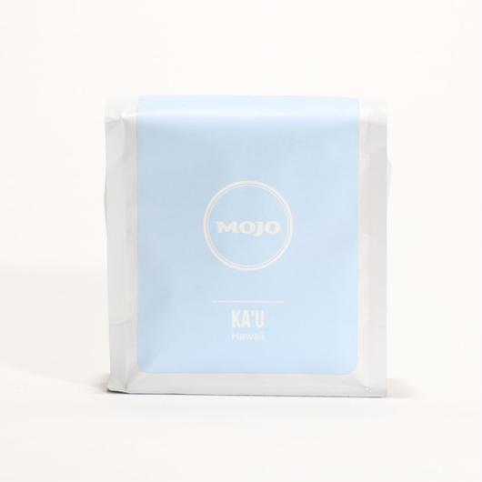 Single Origin/シングルオリジン Hawaii Kau` (ハワイカウ)200g