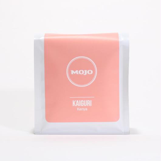 Single Origin/シングルオリジン Kenya Kaiguri(ケニア カイグリ)200g