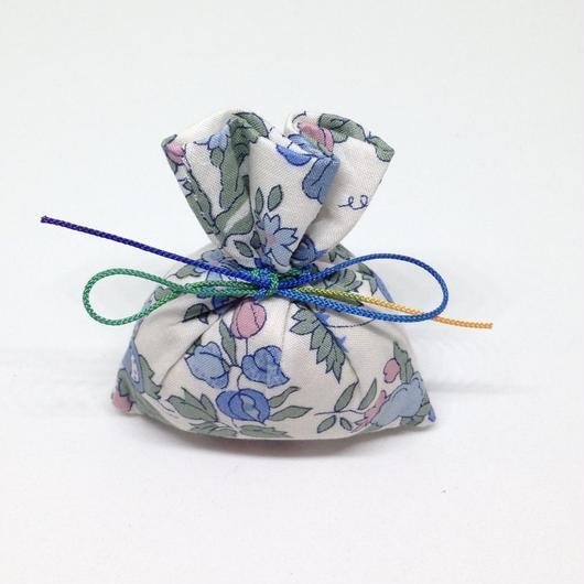香り袋「あい」古典系の香り 1