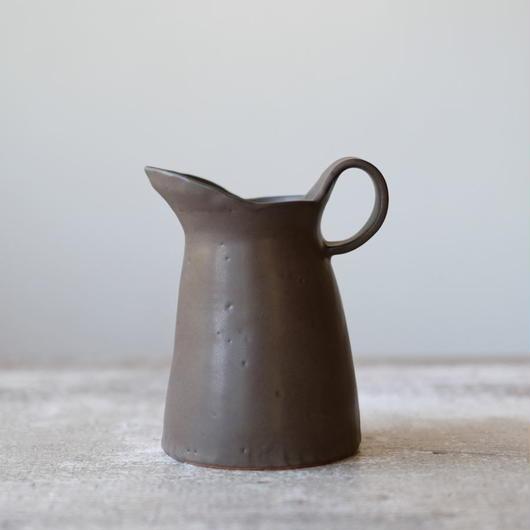 teto ceramic ピッチャー 小・錆鉄