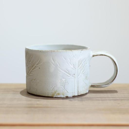 kobo syuro マグカップ・deer