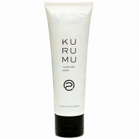 KURUMUモイスチャーマスク〈パック〉80g