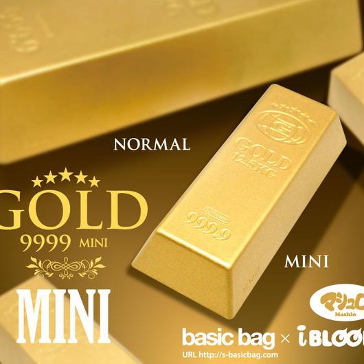 Gold Bar Mini/ミニゴールドバー(000-99002)