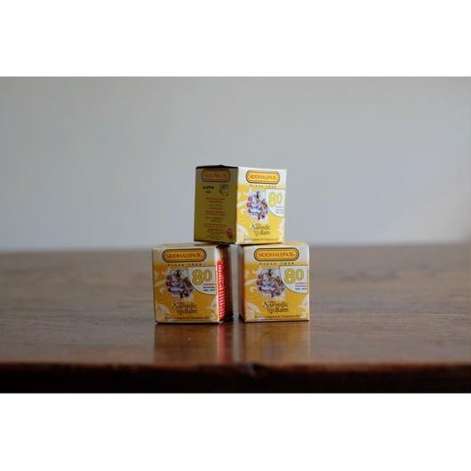 SIDDHALEPA  Herbal Ayurvedic Barm